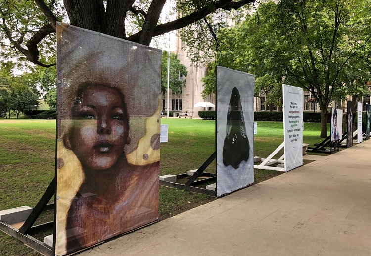 Black Lives in Focus at Pitt showcases and amplifies Black experiences and voices