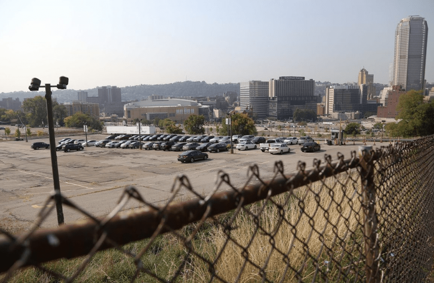 Future of Pittsburgh's Hill District shaped behind closed doors by 9-member panel
