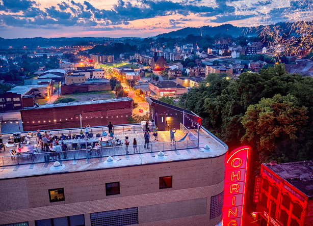 Design Pittsburgh honors the year's best from Pittsburgh architects