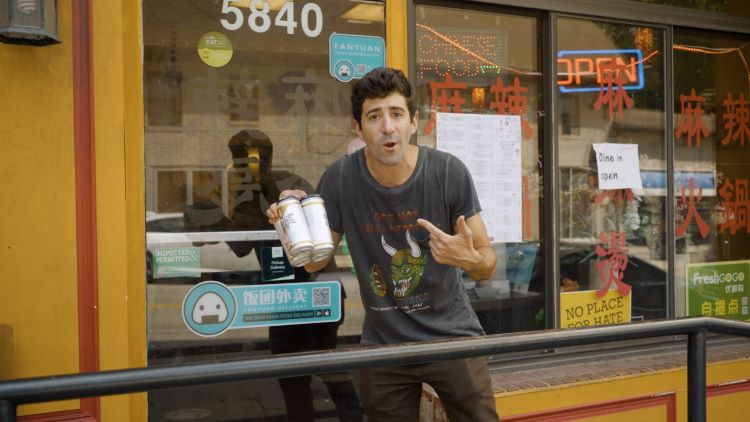 Pittsburgh is the first stop for 'Next Exit,' Untappd's new beer travel show